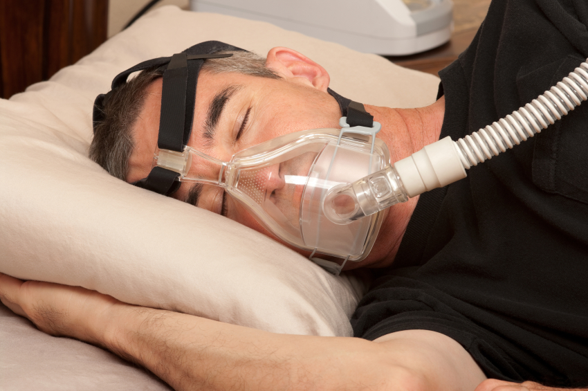 The Main Types of Sleep Apnea